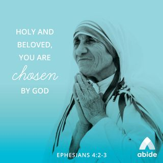 God's Chosen Ones