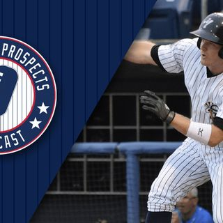 Podcast E215 – Talking with Perfect Game's Connor Spencer about the MLB Draft, MiLB Contraction and more
