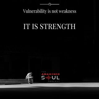 Episode 118: The Power of Black Male Vulnerability
