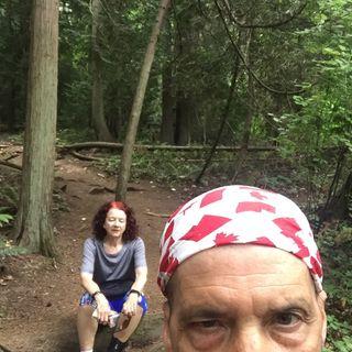 July 1st. Trails 2021