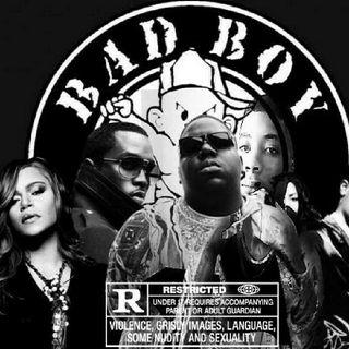 Sean Combs & Bad Boy Records