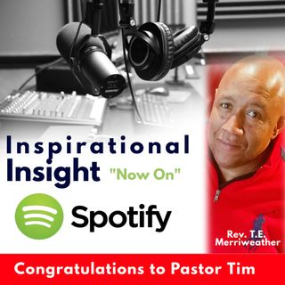 Fantastic Friday - Pastor Tim Shares - How God Sees Me