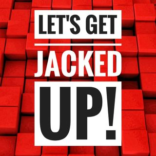 LET'S GET JACKED UP! Best of Johnny McMahon