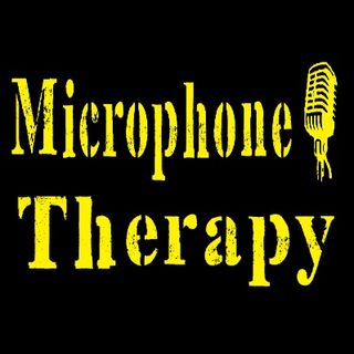 Microphone Therapy  EP 770 Small Medium At Large