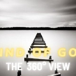 THE MIND OF GOD  HIGHER SELF AFFIRMATIONS