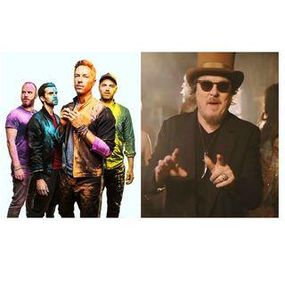 Zucchero vs. Coldplay