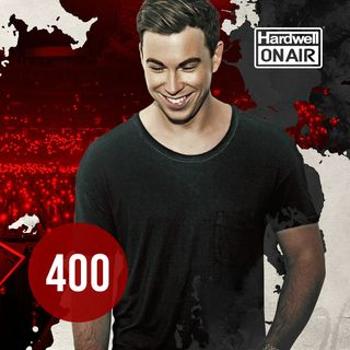 Hardwell On Air 400