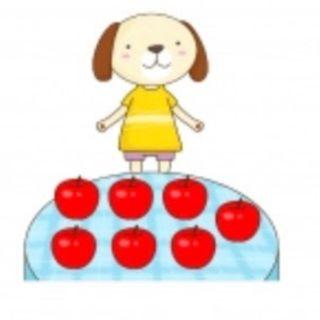 Le mele 1cl (Maurizio)