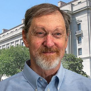 Ep 21-Exposing Corruption Within the Gun Control Movement with John Lott