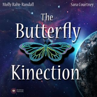 The Butterfly Kinection