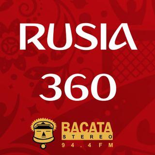 Rusia 360