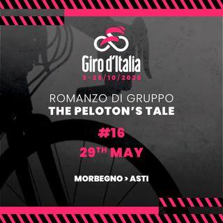 #RomanzodiGruppo | #ThePelotonsTale #16