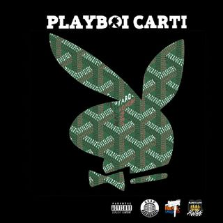 PLAYBOI CARTI - LAME NIGGAZ   FULL CDQ