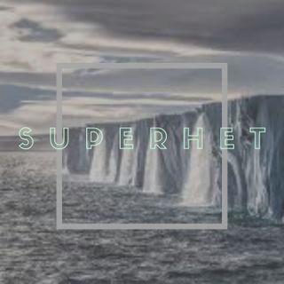 "superHet #135 - ""PEARL JAM TODO EL AÑO"""