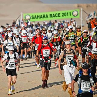 #ICYMI - Ultra-Running, with Ann Trason & Dr. Ultra