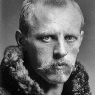21. Fridtjof Nansen: Har du følt den store, hvide stilhed?