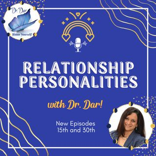 Ep. 26 Perfectionism is a Gift for People Pleasers