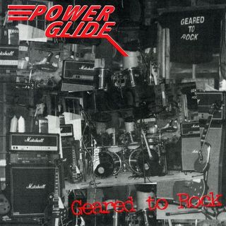 Sunday Power Hour with Power Glide