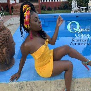 The Quest 199. Ms. Kierston Symonne