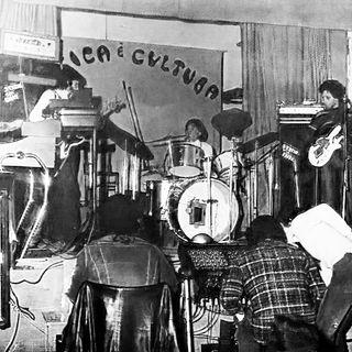 la fondazione del circolo Musica e Cultura