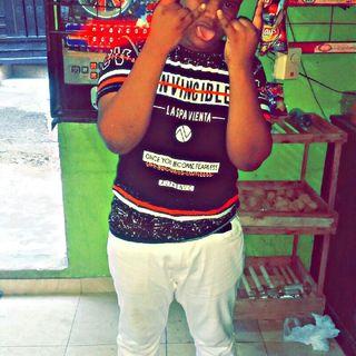 Chacho Black-Freestyle 2017