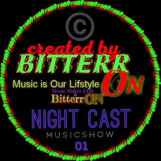 BitterrON NightCast (session01) 19.02.2020
