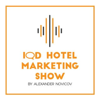Episode9: Three Steps To Build Hotel Brand