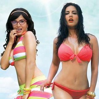 19: The Sunny (Leone) Side of Bollywood, with Allan Mott