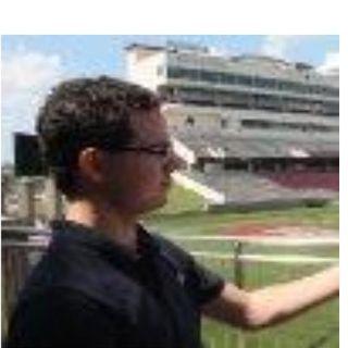Joe Vozzelli, @smdrjoe, from SMDR on v USM and at Houston