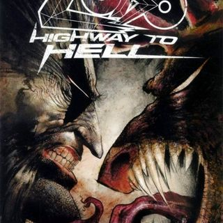 "Source Material #176 - Lobo - ""Highway to Hell"" (DC, 2009)"