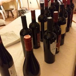Invito a Vino & Finanza Cremona 26 Novembre Ore 18