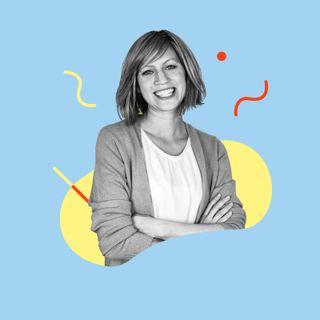 """#66: Glückstrainerin Katharina Mühl: """"MUSS ist ein klassischer Glückskiller!"""""""