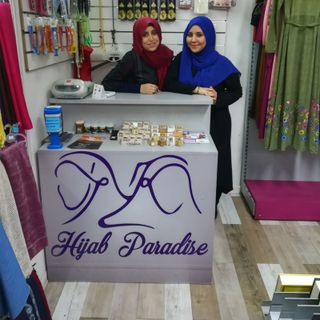 Le ragazze di Hijab Paradise