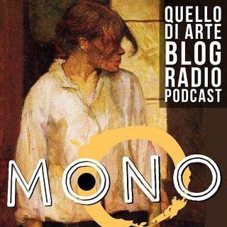 Mono 62 - La bella di Lautrec