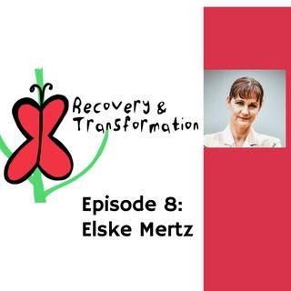 #8: Childhood Cancer with Elske Mertz