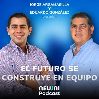 El futuro se construye en equipo - Neuuni Podcast