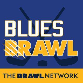 Blues Brawl