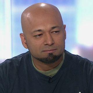Interview With Extremism Expert - Mubin Shaikh