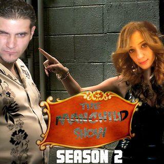 The ManChild Show -SEASON 2- Episode 1