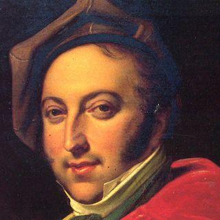 Rossini e i travestimenti musicali