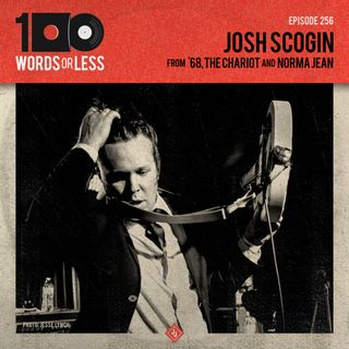 Josh Scogin from '68/The Chariot/Norma Jean