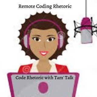 Remote Coding Rhetoric