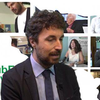 Dimitri Tartari - Agenda Digitale Regione Emilia-Romagna 2018-19