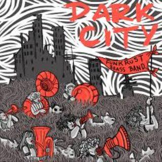 Funkrust Dark City