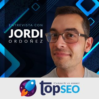 🥇SEO para Amazon con Jordi Ordoñez