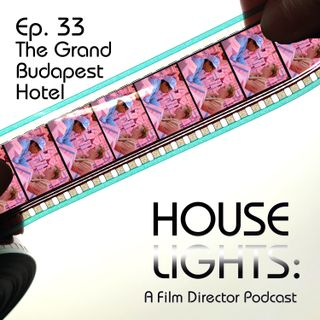 House of Anderson - 33 - The Grand Budapest Hotel
