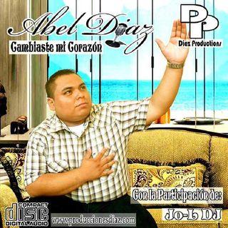 Abel Díaz Cambiastes Mi Corazón