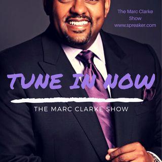 The Marc Clarke Show 1/12/2017
