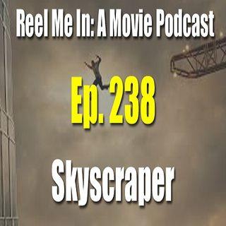 Ep. 238: Skyscraper