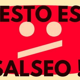 Esto es SALSEO !!